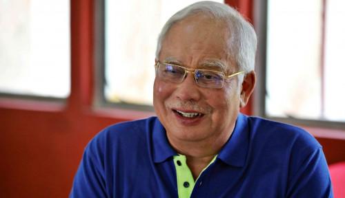 Bersih-bersih Nama, Najib Razak Kirim Sinyal Kembali ke Parlemen Malaysia