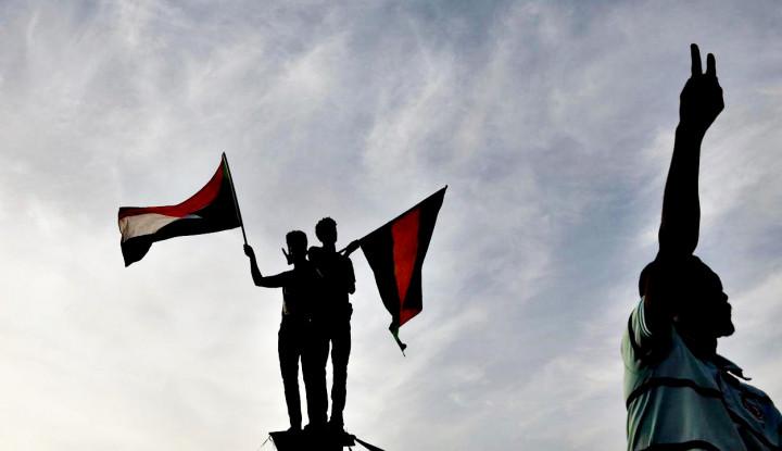 Israel Kembali Peluk Satu Lagi Negara Islam, Picu Pecahnya Negeri 2 Nil
