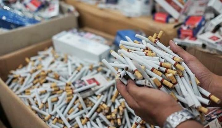 Foto Berita Tak Hanya Dimiliki Indonesia, Ini Deretan Miliarder Dunia dari Bisnis Rokok