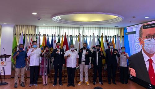 Sah! Indonesia Resmi Akui Esports Jadi Cabang Olahraga Prestasi