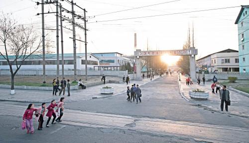 PBB: Anak-anak dan Lansia Korea Utara Terancam Kelaparan Akut