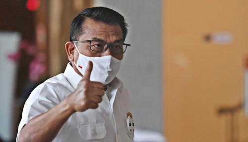 Politikus Demokrat Bikin Poling Twitter Soal Pengganti Moeldoko Sebagai KSP, Ini Nama Penggantinya..