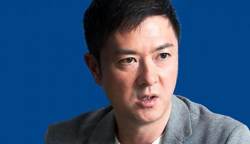 Foto Berkah WFH, Pendiri Software Ini Jadi Miliarder Baru di Jepang