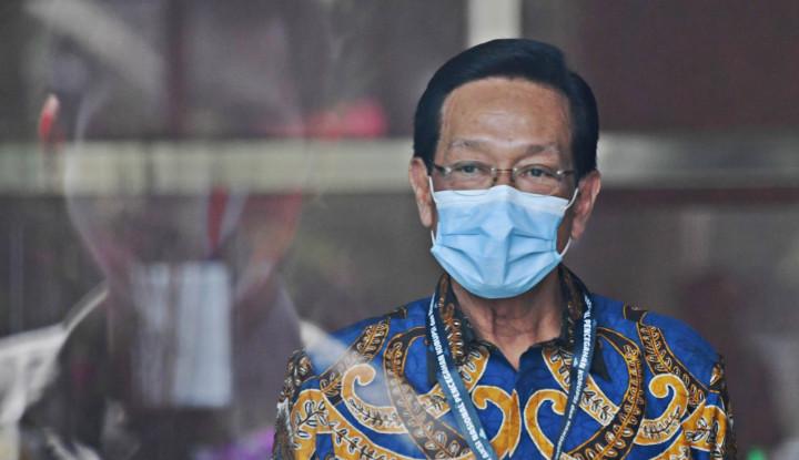Dipecat dari Keraton, Adik Sultan Yogya: Se,pga Todal
