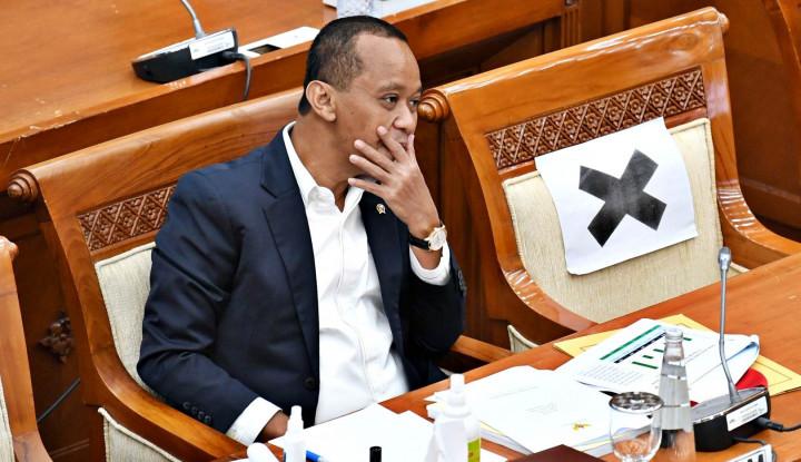 7 Fakta di Balik Wacana Reshuflle Kabinet, Bahlil Calon Kuat Menteri Investasi