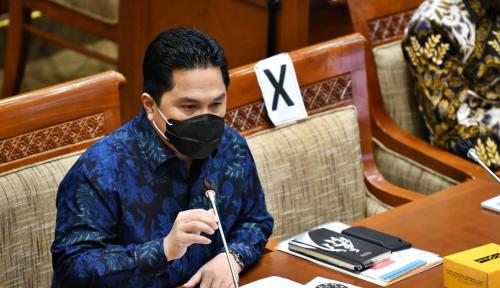 Mau Kejar Ekonomi Digital Negara ASEAN, Ini Strategi Erick Thohir