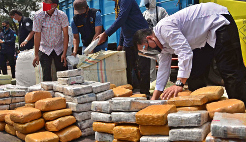 Mantan Wakil Rakyat asal Palembang Divonis Hukuman Mati Gegara jadi Gembong Narkoba