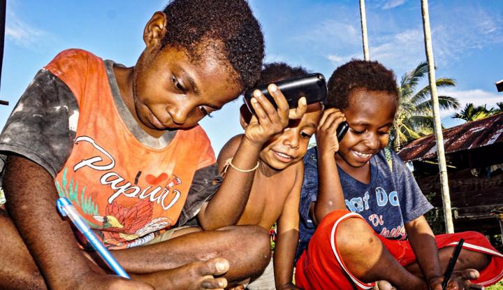 Gawat!! Cap Teroris KBB Bisa Memperburuk Rasisme di Papua!