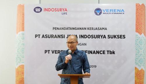 Cover Covid-19, Premi Indosurya Life Meningkat Pesat