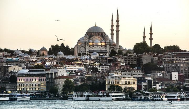 Pentolan ISIS Ternyata Mau Lancarkan Serangan ke Hagia Sophia