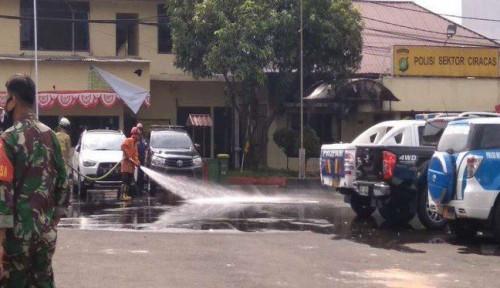 TNI Kantongi 41 Nama di Kasus Polsek Ciracas, 3 Orang Ngaku....