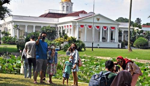Tokoh Anti Ahok ini Kecewa Berat Jokowi Cuma Hobi Ngundang Artis di Istana
