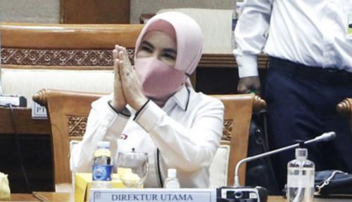 Duh Bos Pertamina Bikin Pimpinan Rapat DPR Sebel, Jawab Dong Bu!