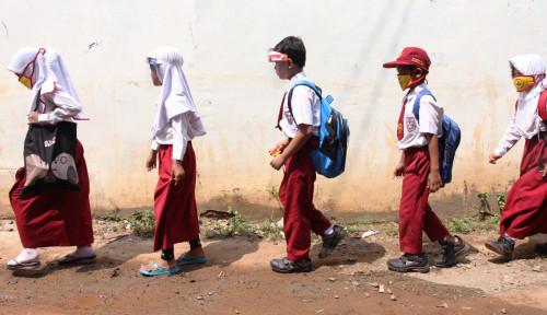 Kota Malang Bersiap Buka Sekolah Jika Turun ke Zona Kuning