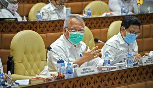 2021, PUPR Alokasikan Rp130 Miliar untuk Pembelian Aspal Karet