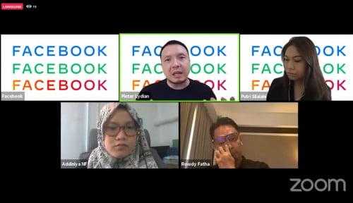 Facebook Bawa Fitur Shops ke Indonesia