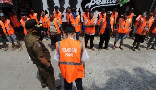 Emil Salim Sarankan Pemerintah Jokowi Terapkan Perang Total