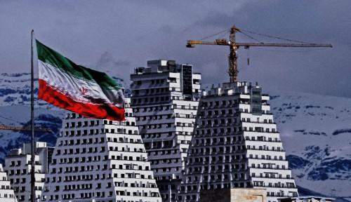 Media AS Buka-bukaan, Ucap Cara Terjadinya Ledakan Fasilitas Nuklir Iran