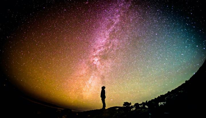 Fenomena Astronomi yang Terjadi Bulan September, Apa Saja?