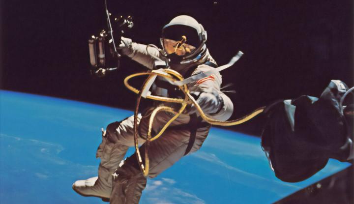 NASA 18 Astronot Ini Akan Terbang ke Bulan pada Tahun ....