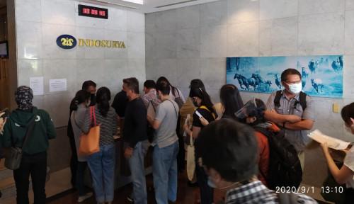 Penuhi Putusan Perdamaian, KSP Indosurya Telah Cairkan Dana ke 4.000 Anggota