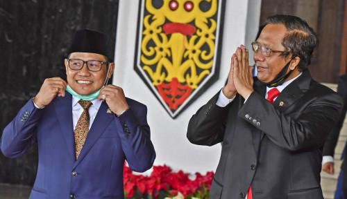 Kursi Ketum PKB Lagi Digoyang, Imin Sowan ke Loyalis Gus Dur