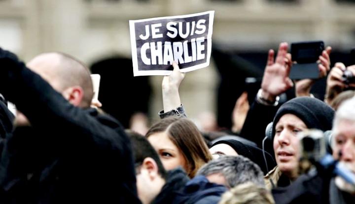 Charlie Hebdo Berulah Lagi, Ancaman Bagi Perdamaian?