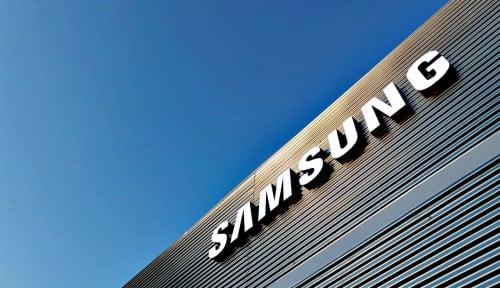 Duh, Meski Cuan Bisnis Chip Naik, Bisnis HP Samsung Malah Turun Gegara . . . .