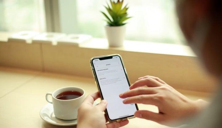 Ponsel Murah Terlaris di Indonesia, Merek Apa Ya?