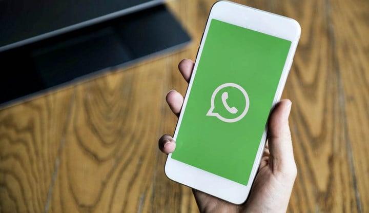 whatsapp buka suara soal kebijakan privasi terbarunya