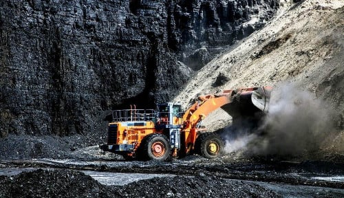 Era Transisi Energi, Konsumsi Bahan Bakar Fosil Batu Bara secara Global Turun 70 Persen