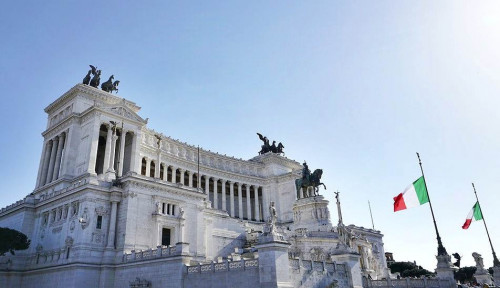 PM Italia Diprediksi Bakal Resign, Sambil Bentuk Pemerintahan Baru, Mungkinkah?
