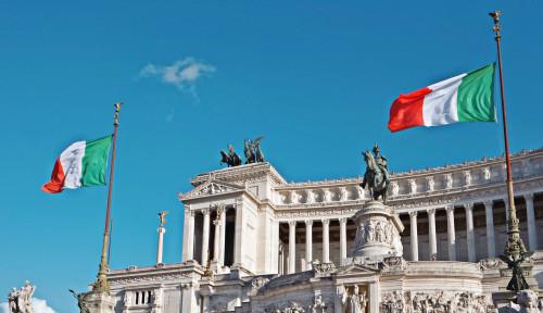 Asosiasi Perbankan Italia Mulai Studi Euro Digital
