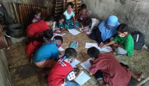 Diknas Jatim Sebar Mesin ABM, Permudah Akses Pembelajaran di Desa