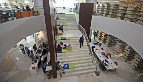 Layanan Prima Perpustakaan Berikan Kepuasan