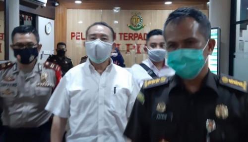 KPK Terbitkan Surat Supervisi Kasus Djoko Tjandra dan Pinangki