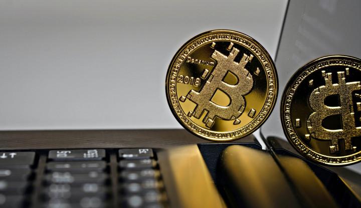 Buang Emas Jauh-jauh, Milenial Pilih Investasi Bitcoin