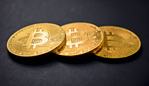 Kembali, Korporasi Beli Bitcoin Ratusan Miliar