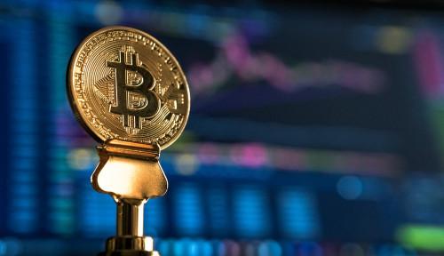 Mantap Jiwa, Miliarder Ini Sumbang 1 Bitcoin Bernilai Rp700 Juta untuk ....