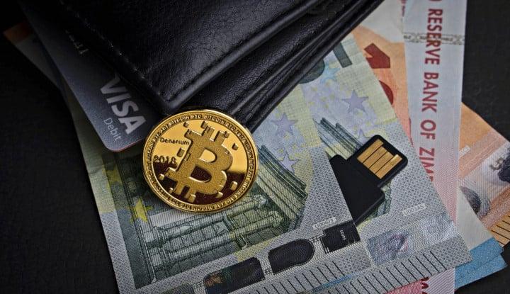 Waduh, Harga Bitcoin Merosot 10%, Ternyata Ini Sebabnya!