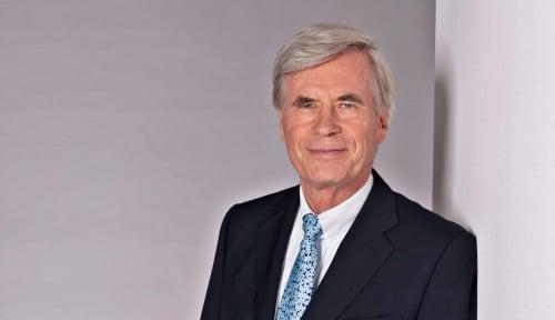 Kisah Orang Terkaya: Dieter Schwarz, Miliarder Ritel Asal Jerman