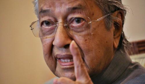 Pejuang Tanah Air, Partai Cita-Cita Mahathir Mohammad Ditolak Kemendagri