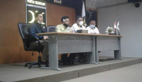 Sah! PKS Jabar Usung Dadang-Syahrul Gunawan di Pilbup Bandung