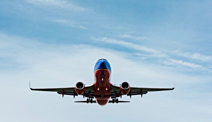 Kemenhub Bekukan Izin Rute Penerbangan Jakarta - Pontianak, Ternyata Maskapai Lakukan...