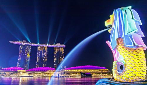 Foto Taipan Minyak Singapura Bangkrut Rp54 Triliun, Status Miliardernya Langsung Dicabut Forbes!