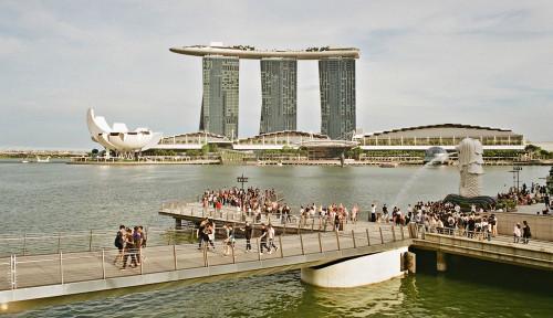 PRT Asal Indonesia Menang Atas Taipan Singapura, Ternyata Soal...