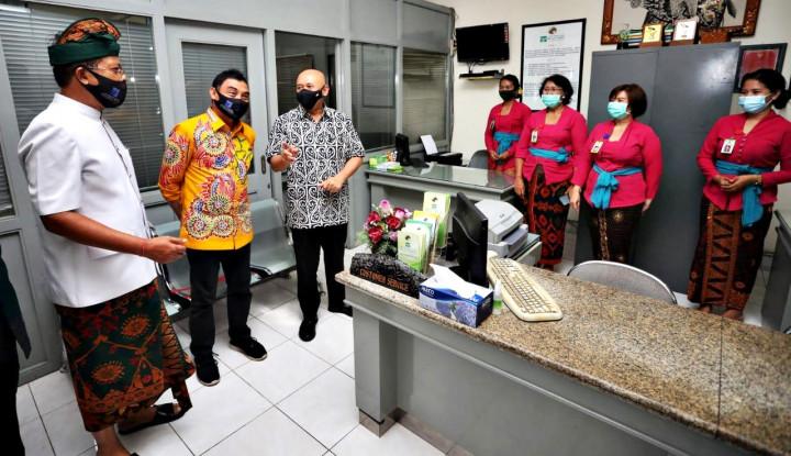Foto Berita Realisasi Penyaluran Dana Begulir PEN Via LPDB-KUMKM Capai 67%