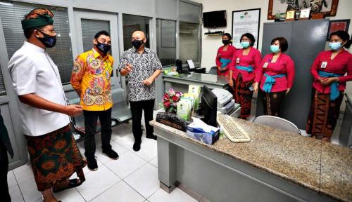 Foto Realisasi Penyaluran Dana Begulir PEN Via LPDB-KUMKM Capai 67%