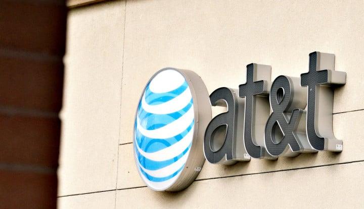 Kisah Perusahaan Raksasa: AT&T, Telkom Terkaya dari AS