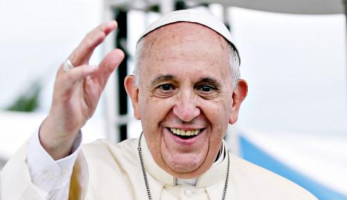 Ternyata Ini yang Diharapkan Rakyat Irak dari Kunjungan Paus Fransiskus